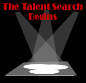 Join the Talent Search